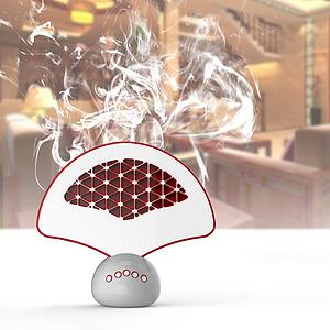 祥云端彩-3D全息投影立体声效烟花爆竹