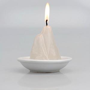 """""""冰山""""低碳环保蜡烛"""