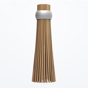 清立•竹刷  PURE•Bamboo Brush