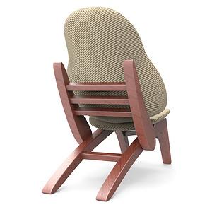 休闲椅设计