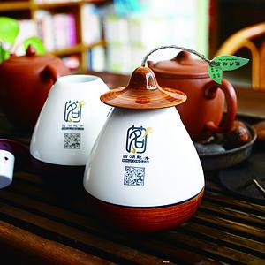 江南文化主题设计-品茗龙井