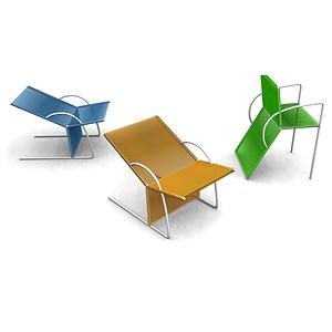 多功能座椅