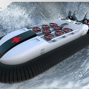 水上救生艇