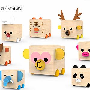 创意儿童玩具