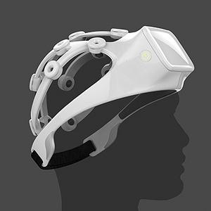 应用于全意念中风康复治疗的 EEG 脑电设备设计