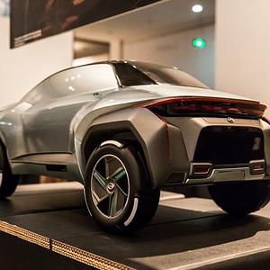 增强现实技术与交通工具结合的创新设计