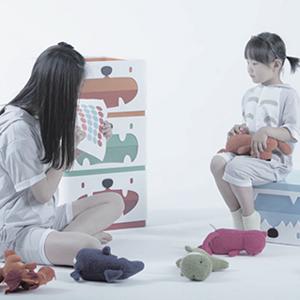 Toy-Box(智能玩具分类收纳设备)