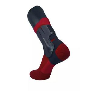 基于踝保护的功能性运动装备设计