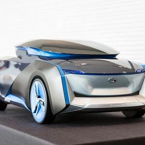 后自动驾驶时代的智能汽车