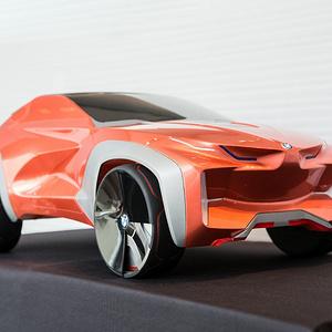 BMW 紧凑型跨界 SUV