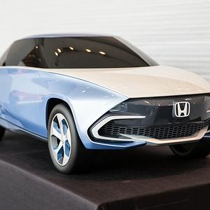 2030 年的家庭式越野车