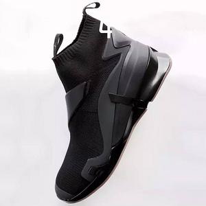James&Jasper球鞋产品研发