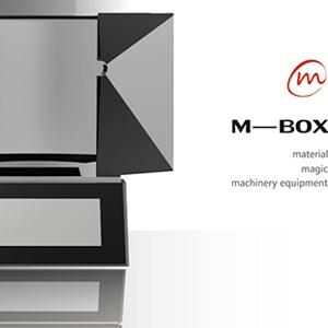 M—BOX