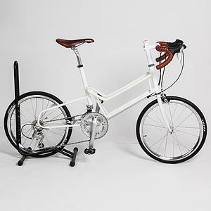 基于未来生活的模块化单车设计