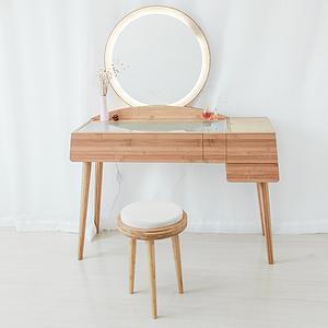 传统材料年轻化设计——竹主题现代家居产品设计•与竹