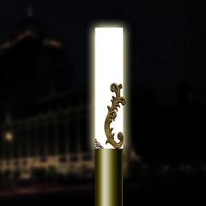 装饰高杆灯系列