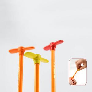 竹蜻蜓笔套