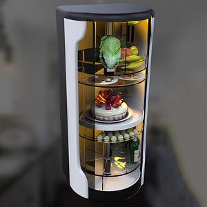 神奇的冰箱