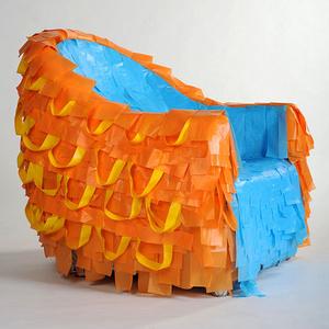 低碳环保沙发