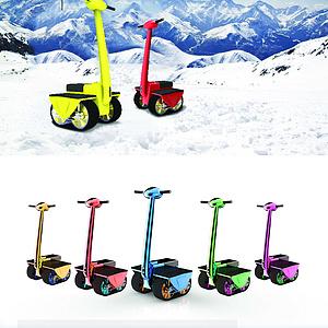 多功能雪橇车