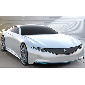 MG 90 concept