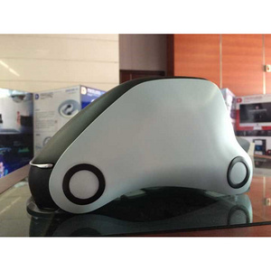 《未来城市共享电动汽车设计》
