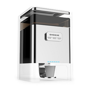 冰块咖啡机 cCube Coffee Machine