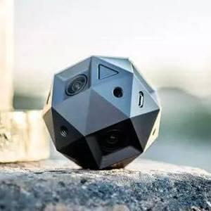 Sphericam2全景相机