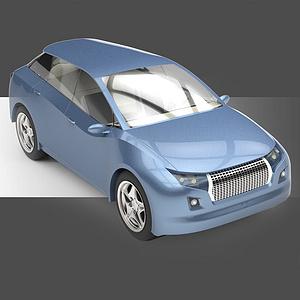 酷跑新型家庭休闲电动车