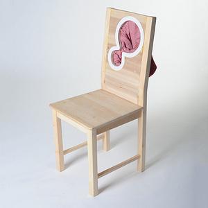 休闲口袋椅