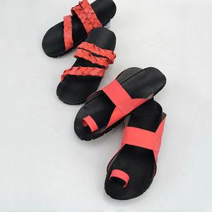 低碳环保拖鞋