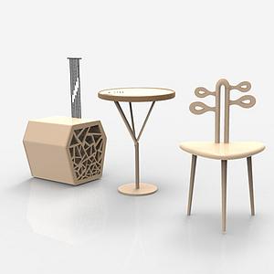 古韵-现代家具设计
