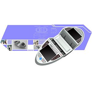 多功能窗式银行点钞终端机设计