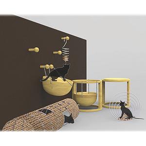 宠物趣味性家具设计宠物趣味性家具设计