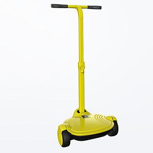 迷你代步车  Mini smart wheel
