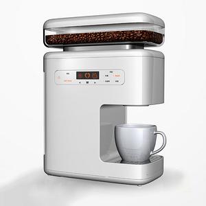 花式咖啡机