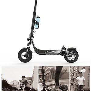 M+越野电动滑板车