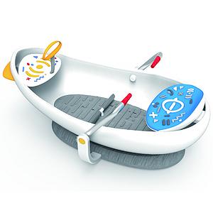 D•SHiP老年与儿童互动健康娱乐公共设施设计