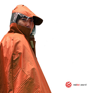360度雨衣