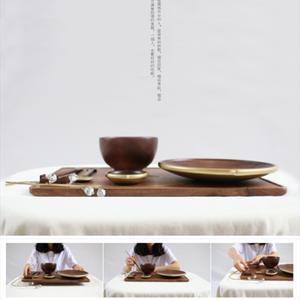 忆-记忆的味道/一人食——文化餐具设计