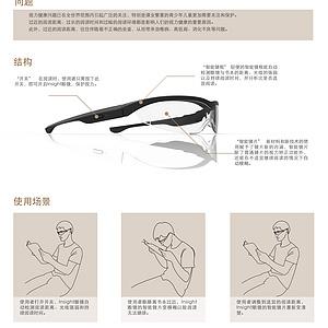 Insight眼镜