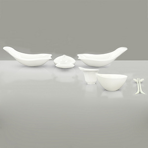 陶瓷餐具设计