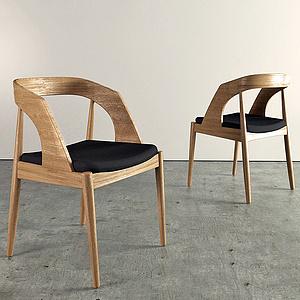 几  木椅