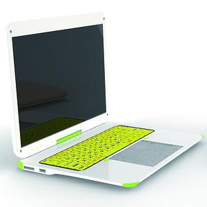 学习电脑改良设计