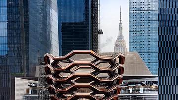当代最反常规的建筑师到底是谁?