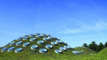 AD经典:加州科学院 / 伦佐皮亚诺工作室 + Stantec Architecture